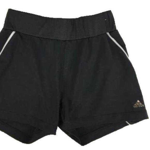 huge selection of f1ee3 3e487 Adidas Climacool 365 Athletic/Yoga Shorts